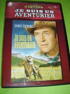 The Far Country (1954) / Je suis un aventurier: James Stewart, Ruth Roman, Anthony Mann: Movies & TV