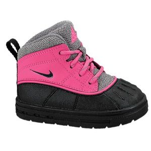 Nike ACG Woodside II   Girls Toddler   Casual   Shoes   Electro Purple/Purple Dynasty/Black/Violet Frost