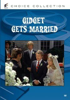 GIDGET GETS MARRIED: James Sheldon, E.W. Swackhamer: Movies & TV
