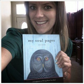 My Soul Pages: A Companion to Writing Down Your Soul: Janet Conner: 9781573244961: Books