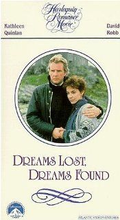 Dreams Lost, Dreams Found   Harlequin Romance (TV, 1987): Kathleen Quinlan, David Robb, Charles Gray, Willi Patterson: Movies & TV
