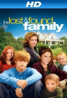 The Lost And Found Family [HD]: Lucas Till, Ellen J Bry, Jessica Luza, Jeff Portell:  Instant Video