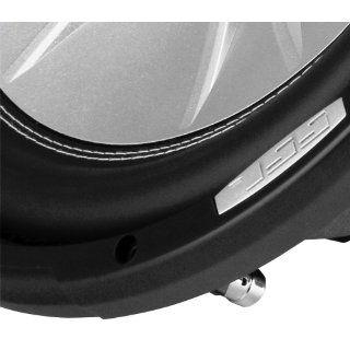 SSL SLR12D SLR Series 2500 Watt Dual 12 Inch 4 Ohm Voice Coil Subwoofer