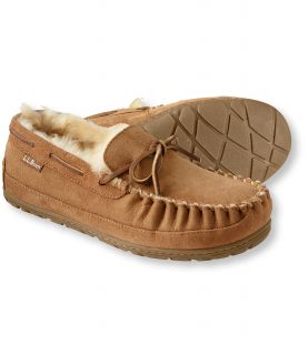 Womens Wicked Good Camp Moccasins