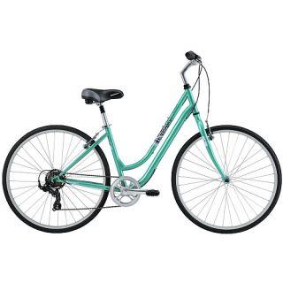 Diamondback Vital One Womens Sport Hybrid Bike (700c Wheels)   Size Small,