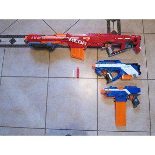 Nerf N Strike Mega Centurion: Toys & Games