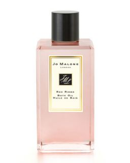 Red Roses Bath Oil, 8.5 oz.   Jo Malone London   Red