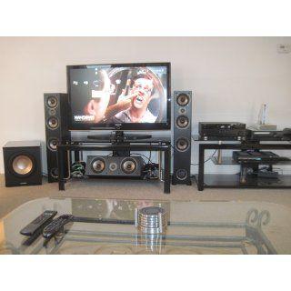 BIC PL 200 Acoustech Platinum Series Subwoofer Electronics