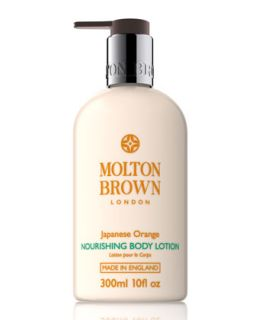 Japanese Orange Body Lotion, 10 fl.oz.   Molton Brown   Orange