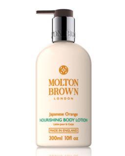 Japanese Orange Body Lotion, 10 fl.oz.   Molton Brown   Orange