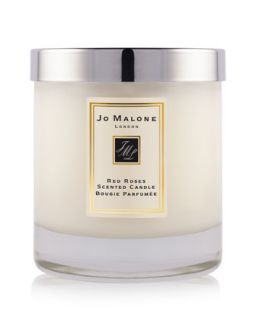 Red Roses Home Candle, 7 oz.   Jo Malone London   Red