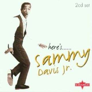 Here's Sammy Davis Jr.: Music