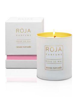 Rose De Mai Candle   Roja Parfums