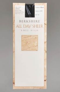 Berkshire 6355 All Day Sheer Knee High
