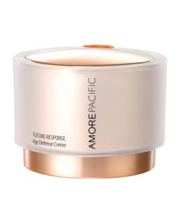 Future Response Age Defense Creme, 1.7oz   Amore Pacific   (7oz )