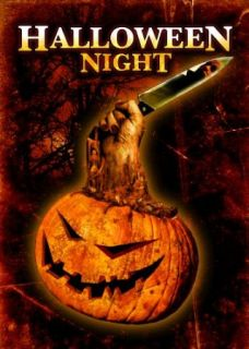 Halloween Night (Unrated Director's Cut) Derek Osedach, Rebekah Kochan, Scot Nery, Sean Durrie  Instant Video