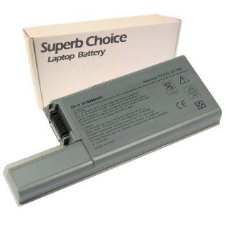 Superb Choice 9 Cell Laptop Battery for DELL 0MM160 310 9122 310 9123 312 0393 312 0394 312 0401: Electronics