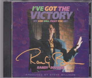 I've Got The Victory My God Will Fight For Me Music