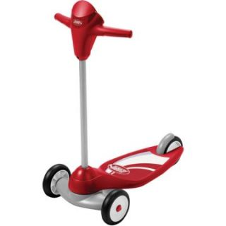 Radio Flyer My 1st Scooter with Lights and Sounds   Red   Scooters