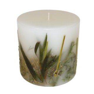 Habersham Candle Company Botanical Candle, Eco Aire   Aromatherapy Candles