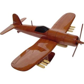 Corsair Model Airplane   Military Airplanes