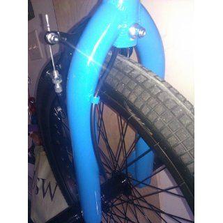 Diamondback Grind Bmx Bike (Grey, 20 Inch) : Childrens Bicycles : Sports & Outdoors