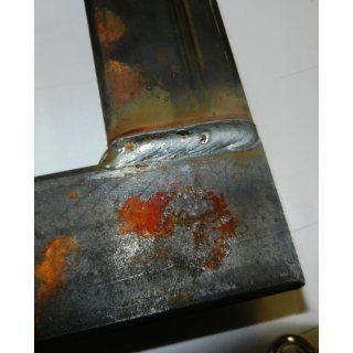 Eastwood Mig Welder 175 Amp 220VAC Welding & Spool Gun Automotive