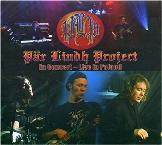 IN CONCERT: LIVE IN POLAND (LTD. EDITION): Music