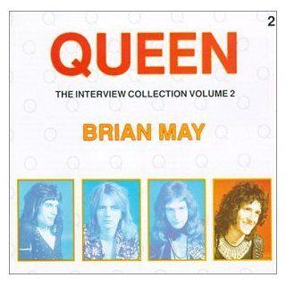 Baktabak Interview, Vol. 2 Brian May Music