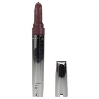 Maybelline Shine Seduction Lip Gloss   310 Bitten Plum : Maybelline Shine Seduction Glossy Lipcolor Bitten Plum : Beauty