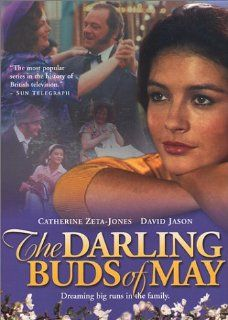 The Darling Buds of May Collection: David Jason, Pam Ferris, Stephanie Ralph, Philip Franks, Catherine Zeta Jones, Christina Giles, Katherine Giles, Rachel Bell, Ross Marriott, Ian Tucker, Abigail Rokison, Moray Watson: Movies & TV