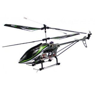 Electric Cyclone Camera Large GYRO 3.5CH RTF RC Helicopter Remote Control Large Size w/ 1GB SD Card Toys & Games