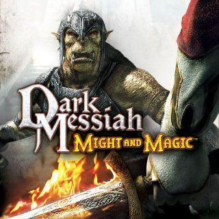 Dark Messiah: Might & Magic [Download]: Video Games