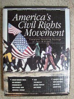 America's Civil Rights Movement Complete Teaching Package in Text & Video Teaching Tolerance Might Times the Legacy of Rosa Parks: SPLC: Movies & TV