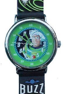 Buzz Lightyear watch from Pixar's Toy Story Retired Collectible.: Scooby Doo: Watches
