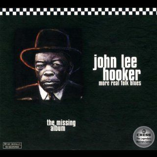 More Real Folk Blues: Missing Album: Music