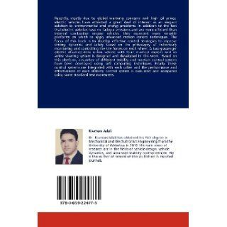 Stability Control of Electric Vehicles with In wheel Motors: A New Approach Using Soft Computing Techniques: Kiumars Jalali: 9783659224775: Books