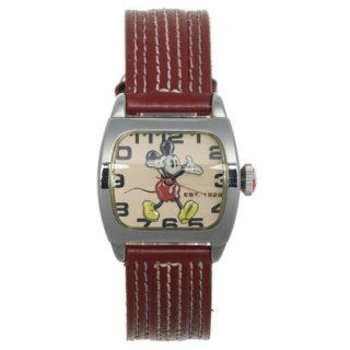 Disney Kids' MU1100 Mickey Mouse Motion Hands Watch Watches