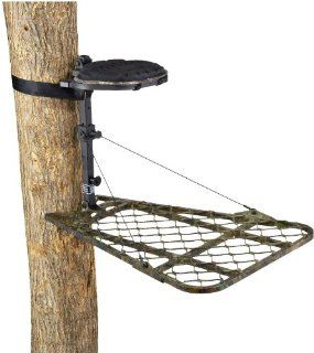 LOGGY BAYOU PREDATOR STAND : Hunting Tree Stands : Sports & Outdoors