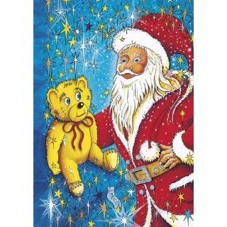 Santa and The Little Teddy Bear: Bilbos Adventures Santa and The Little Teddy Bear 2011 INDIE Holiday Book Winner: Peter John Lucking: 9780982938409:  Children's Books