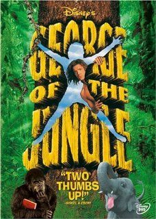 George of the Jungle: Brendan Fraser, Leslie Mann, John Cleese, Thomas Haden Church, Richard Roundtree, Abraham Benrubi, Greg Cruttwell, John Bennett Perry, Kelly Miller, Holland Taylor, Michael Chinyamurindi, Abdoulaye Ngom, Lydell M. Cheshier, Noah John