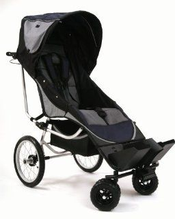 Dreamer Design Axiom Mobility Access Stroller for Special Needs Children, Size 3, Navy: Health & Personal Care