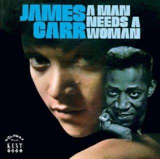 A Man Needs a Woman: Music
