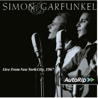 Live From New York City, 1967 [LIVE] Music