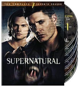 Supernatural: Season 7: Jared Padalecki, Jensen Ackles: Movies & TV