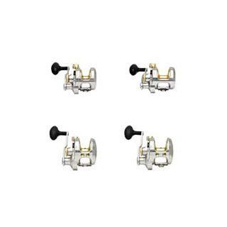 Fin Nor Topless Marquesa Lever Drag MA20 Reel : Fishing Reels : Sports & Outdoors