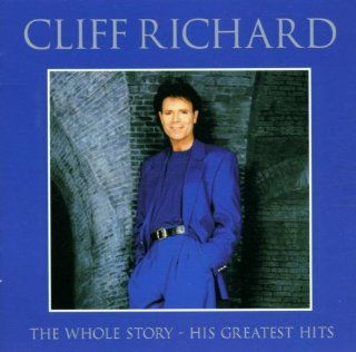 Cliff Richard   Whole Story: His Greatest Hits: Music