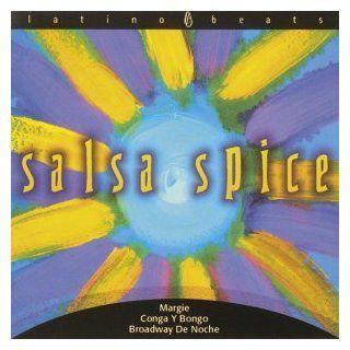 Latino Beats Salsa Spice Music