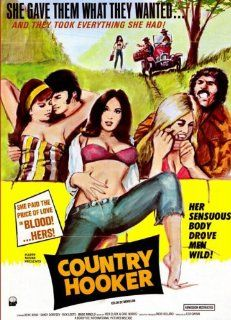 Country Hooker [VHS]: Rene Bond, Ric Lutze, Sandy Dempsey, John Paul Jones, Maria Arnold, Louis Ojena, Penny King, Chesley Noone, Thad Watson, Lew Guinn, Harry H. Novak, Mick Holland, Rick Roberts: Movies & TV