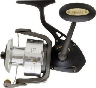 Fin Nor Sportfisher Spin Fishing Reel : Sports & Outdoors